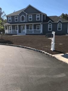 Grading & Leveling on Long Island
